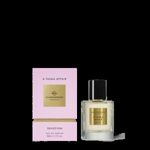 Glasshouse Fragrance Devotion A Tahaa Affair EDP 50m