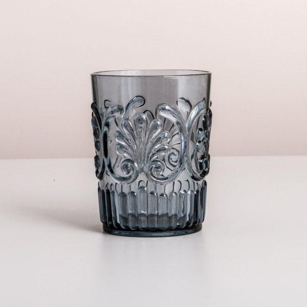 Acrylic Tumbler Grey