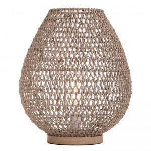 Amalfi Lonsdale Lamp Natural