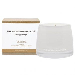 Aromatherapy Candle Balance