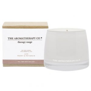Aromatherapy Candle Soothe