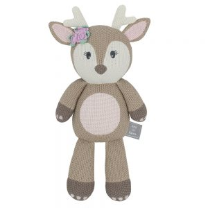 Ava The Fawn Soft Toy