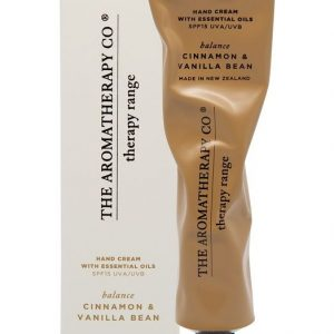 The Aromatherapy Co Hand Cream Balance