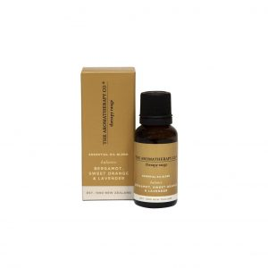 The Aromatherapy Co Balance Essential Oil Blend Bergamot, Sweet Orange & Lavender