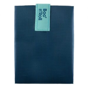 IOco Boc'N'Roll Reusable Sandwich Wrap Blue