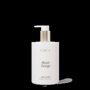 CIRCA Hand Lotion Blood Orange