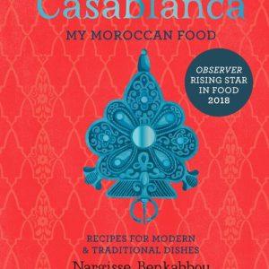 Casablanca My Moroccan Food