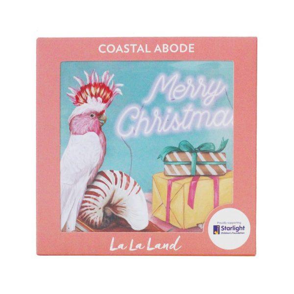 Lal La Land Coastal Abode Card Set