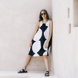 ELK Kalla tank dress