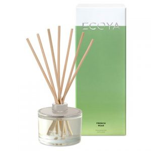Ecoya French Pear Diffuser Large