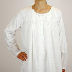 Nightie French Country Sleepwear East Gosford