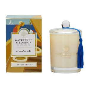 French Sea Salt Candle