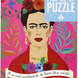 Frida Kahlo Puzzle 500 Pieces