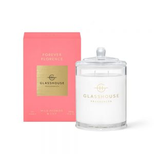 Forever Florence Soy Candle 380g