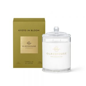 Kyoto in Bloom Soy Candle 380g