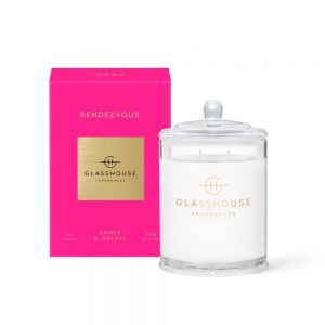 Rendezvous Soy Candle 380g