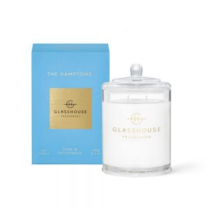 The Hamptons Soy Candle 380g