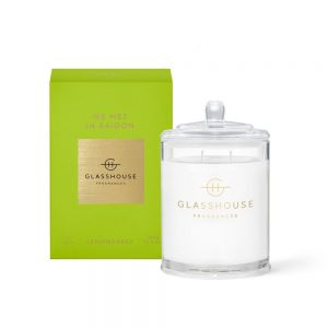 We Met in Saigon Soy Candle 380g