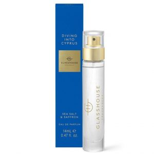 Glasshouse EDP Diving into Cyprus 14mL