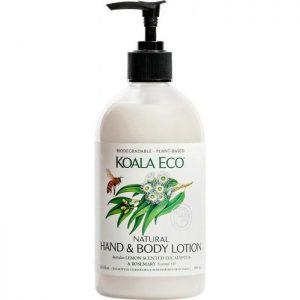 Koala Eco Hand & Body Lotion