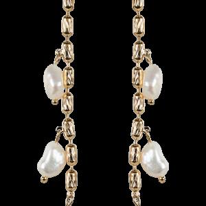 eb & ive Heritage Pearl Earring Jewellery