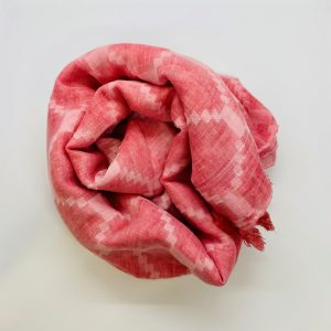 Diamond Scarf Rose