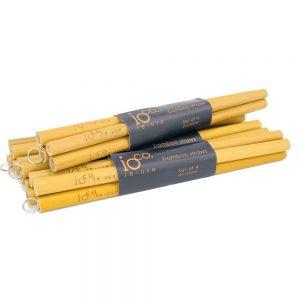 IOco Bamboo Straws Set