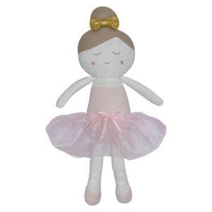Living Textiles Sophia Ballerina