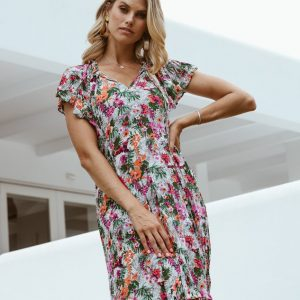 Lulalife Babette Dress
