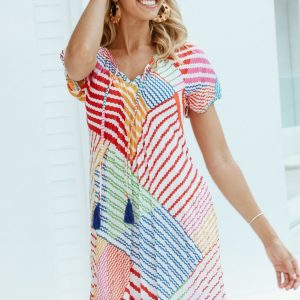 Lulalife Ziggy dress