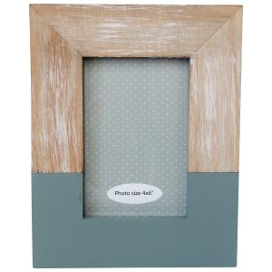 Modern Storm picture frame