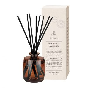 Natural Remedy Aromatherapy Diffuser set