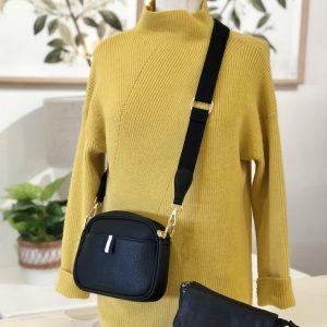 Namastai Sunflower Knit Jumper