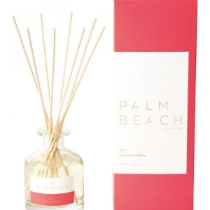 Palm Beach diffuser Posy spring floral scents Australian Made