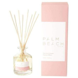 Palm Beach diffuser White rose and jasmine room scents
