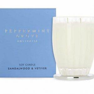 Peppermint Grove Sandalwood & Vetiver