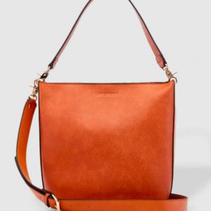 Louenhide Charlie Maxi Shoulder Bag - Tan