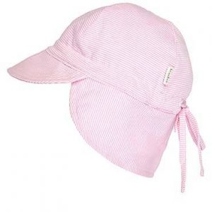 TOSHI Flap Cap Blush