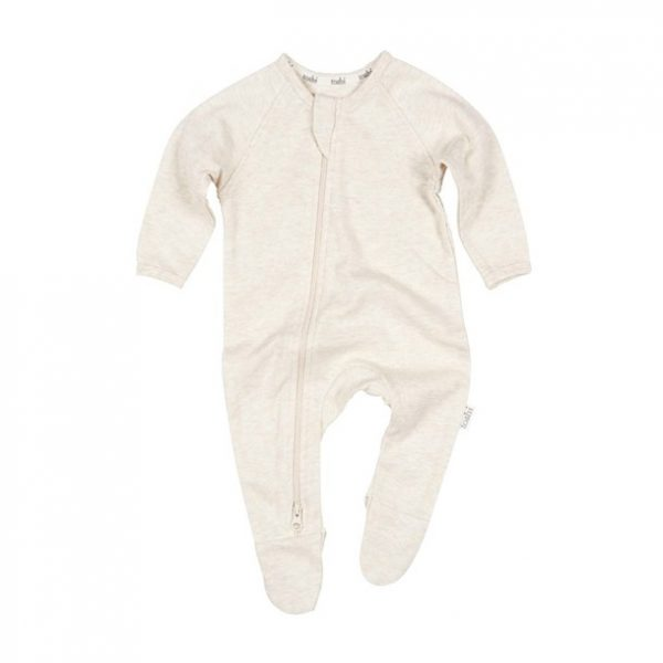 TOSHI organic cotton baby onsie