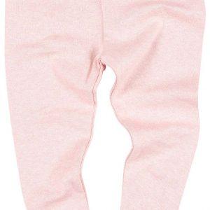 TOSHI Organic Tights Cashmere babywear pink