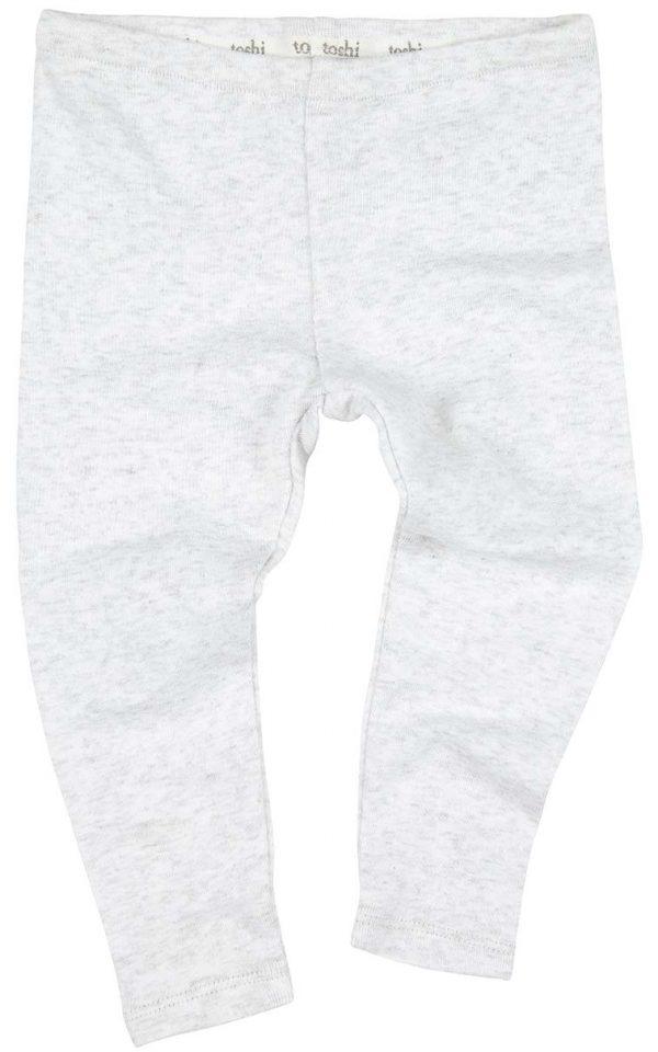 TOSHI Organic Tights Dove babywear