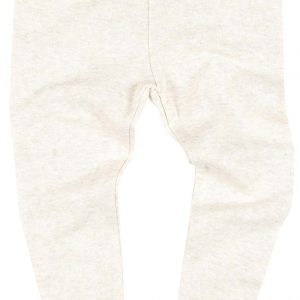 TOSHI Organic Tights Oatmeal babywear neutrals non gender