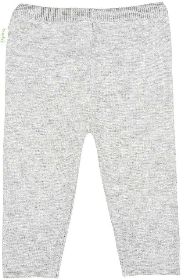 TOSHI Wander Leggings Dove babywear grey