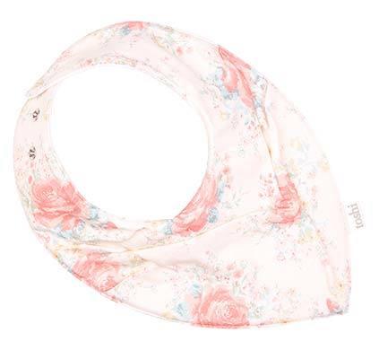 toshi bib jessamine cotton bandana bib