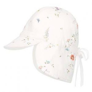 Toshi Flap Cap Jessamine