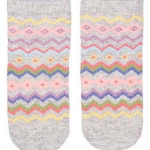 Toshi Organic Socks Butternut