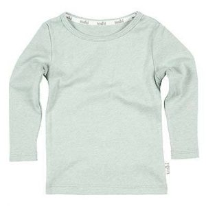 Organic Long Sleeve Tee Sage