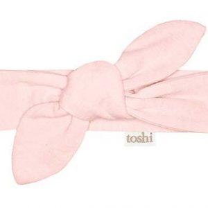 Toshi Organic Headband Dreamtime Cashmere