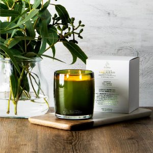Urban Rituelle Uplifting Lemongrass Candle