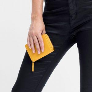 ELK Lotte Wallet Yellow